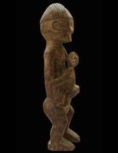 Statuette Lega RDC