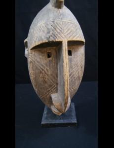 Masque Antilope Dogon Mali