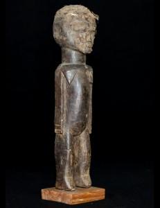 Statuette fétiche Boccio Fon Bénin