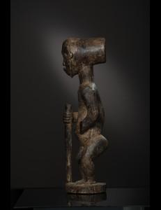 Guerrier Singiti Hemba RDC