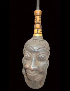 Pipe Bamoun Cameroun