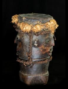 Ancien Tam Tam - Baoule - Côte d'Ivoire