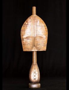 Figure de reliquaire Kota-Mahongwe Gabon