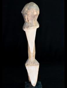 Statuette Moba Tchitcheri Togo
