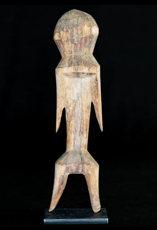 Statue d'art africain Moba Tchitcheri Togo
