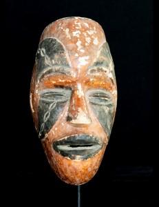 Masque Igbo Danseur