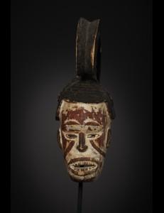 Masque Igbo Nigéria