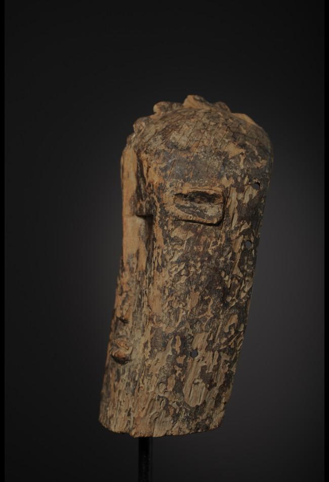 Masque très ancien Dogon Mali
