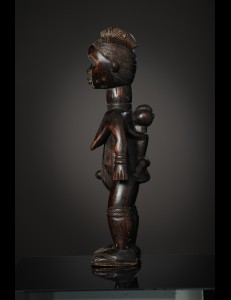 Maternité Baoulé Cote d'Ivoire