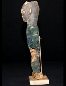 Statuette fétiche vaudou Fon Bénin