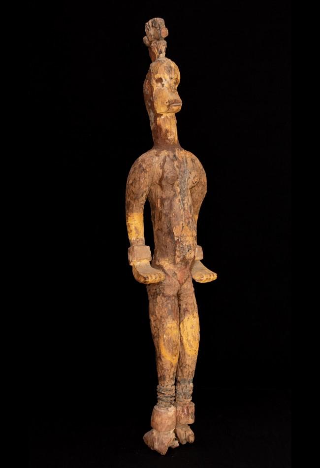 Ancêtre Igbo Nigéria