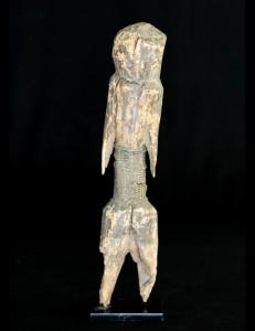 Statue Moba Tchitcheri Togo